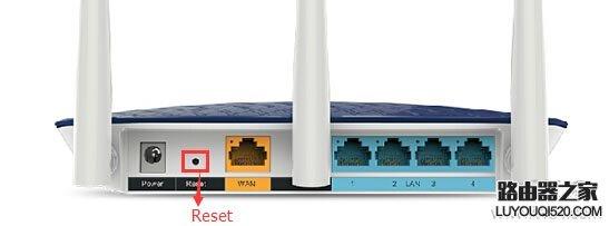 手机MAC地址被路由器屏蔽了连不上怎么办?