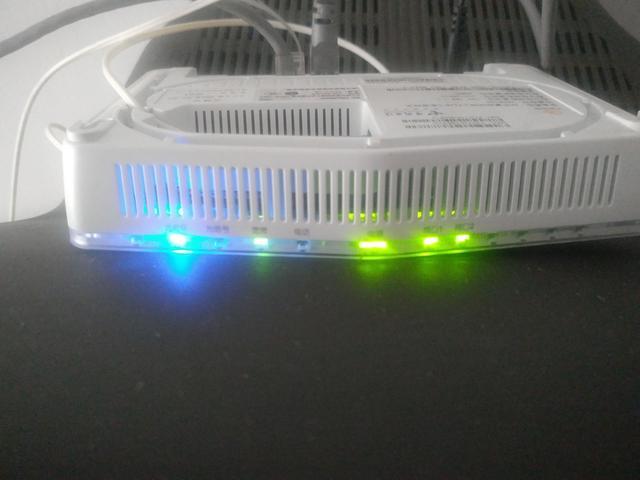 家里网络出问题了,怎么通过猫上的指示灯判断故障原因